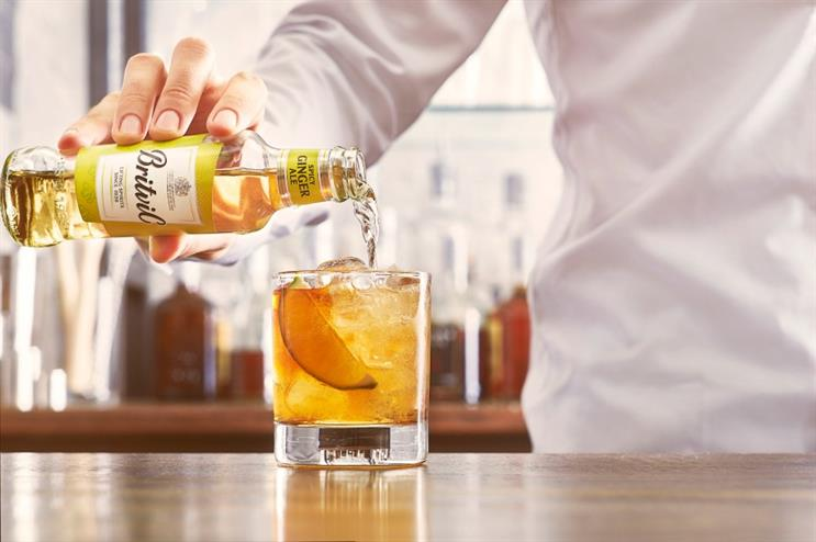 Britvic launches Winking Pig bar at London Cocktail Week