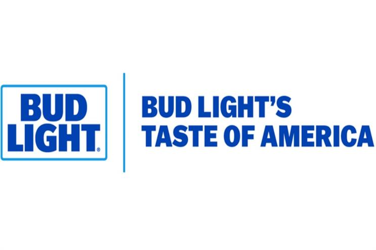 Bud Light brings Taste of America to London