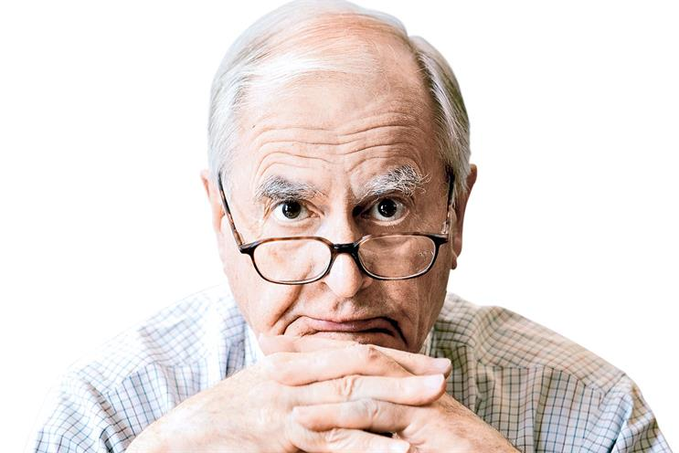 Ask Bullmore: Is it time to blow everything on a huge TV campaign?