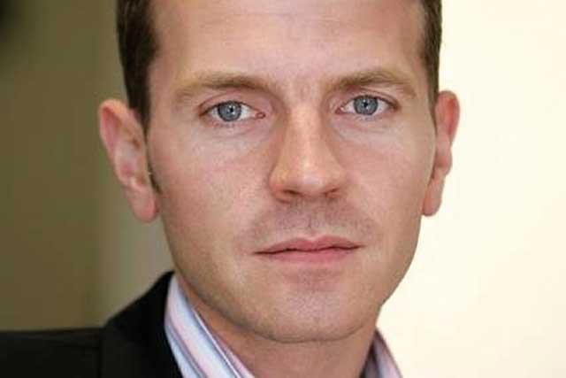 Adam Bullock: co-founder of CONTENTed