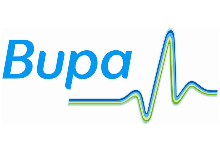 Kitcatt Nohr captures Bupa Global CRM brief