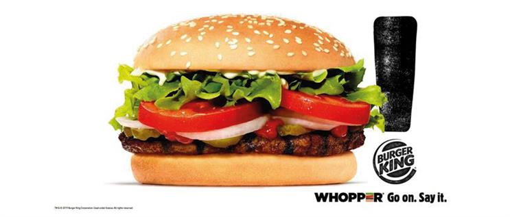 Burger King: 'If something makes us slightly nervous, we're in a good place'