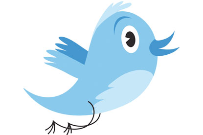 Twitter... government guide