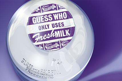 Cadbury: signs up to Yahoo! and Nectar service