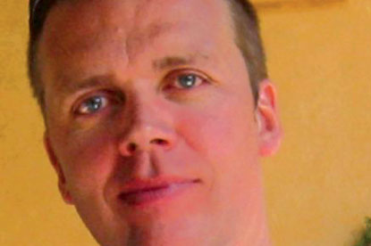 Peter Lewtas...named as TBWA\Manchester executive creative director