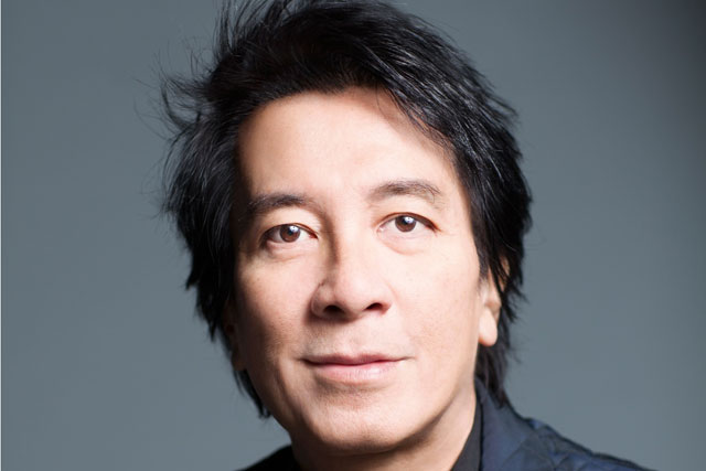 Tham Khai Meng: Ogilvy & Mather worldwide chief creative officer to judge at Cannes