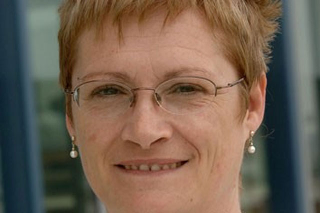 Cathy Neale: worked for IPC for more than 28 years