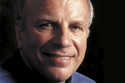 Greg Dyke...to chair Tory review