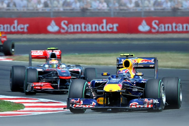 Silverstone: appoints Manning Gottlieb OMD to its media account