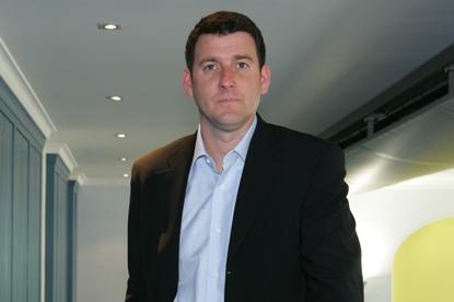 Johnston... global digital leader