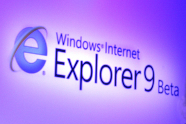 Microsoft to introduce tracking blocker in IE9
