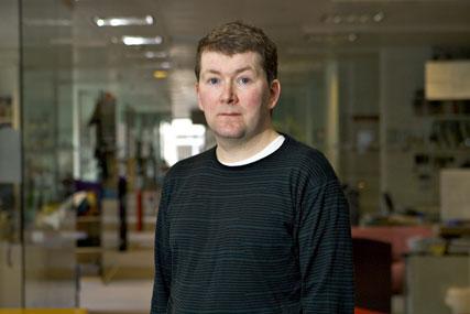 Alasdair Graham: joining Euro RSCG