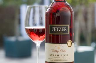 Fetzer wine