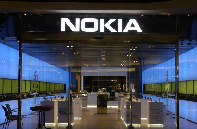 Nokia: sales in China and Latin America boosted growth