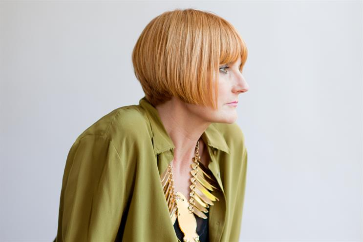 Mary Portas is a retail marketing consultant, founder of agency Portas and Mary's Living & Giving charity shops, an author, broadcaster and campaigner.