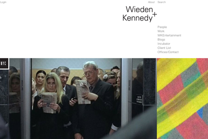 Wieden & Kennedy: Jeff Kling leaves W&K Amsterdam