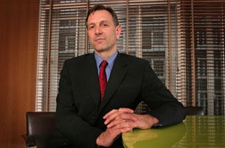 Mark Lund, the COI