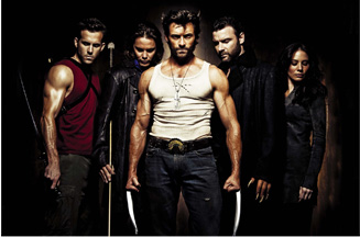 Fox tests ROI of a YouTube homepage takeover to push X-Men Origins: Wolverine