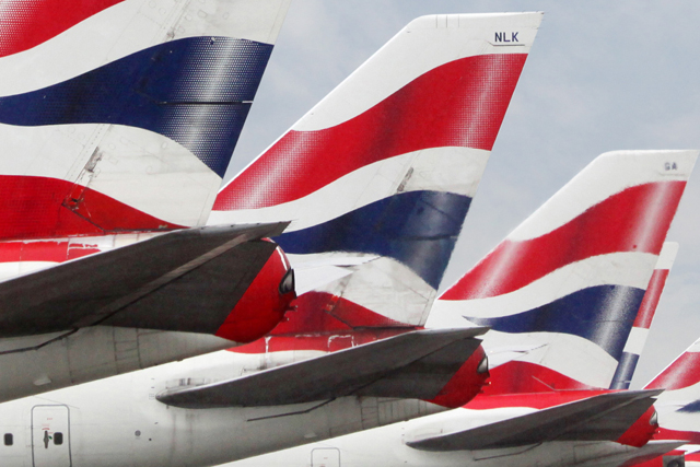 BA: readies live event at Westfield