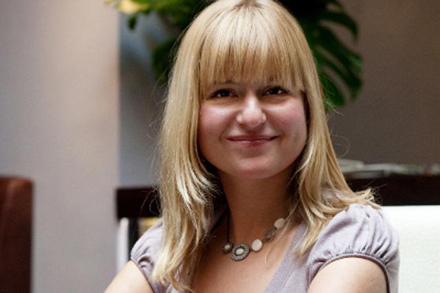 Kasia Zaniewska: joins TBWA/London from Iris Digital