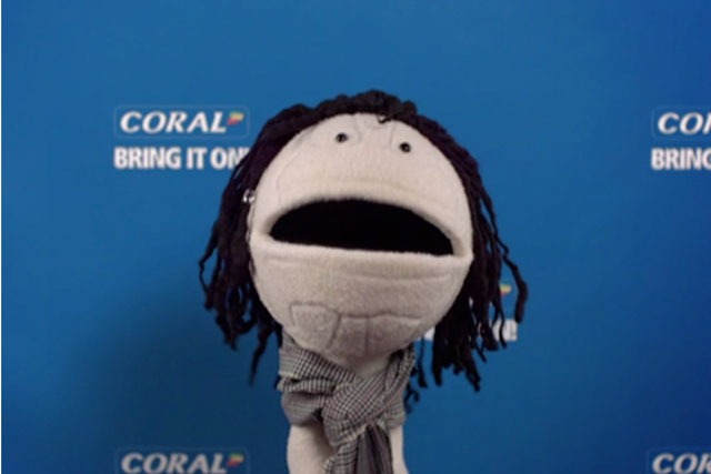 Coral: the bookmaker has approached agencies