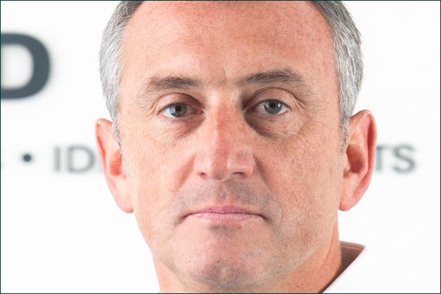 Neil Hurman: appointed chief planning officer for OMD EMEA