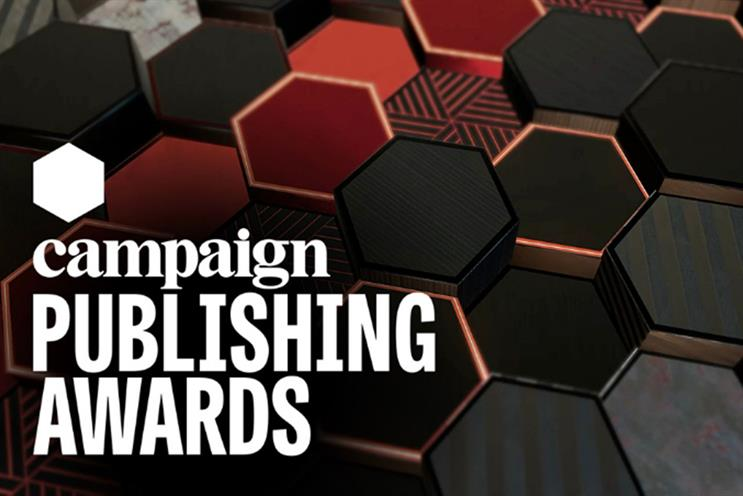 Campaign Publishing Awards: virtual ceremony split over two days