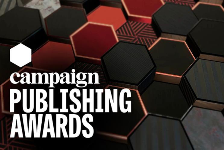 Campaign Publishing Awards: News UK won five awards
