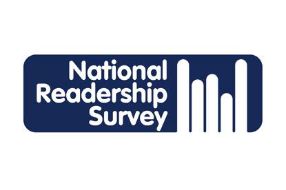 National Readership Survey...rebrand