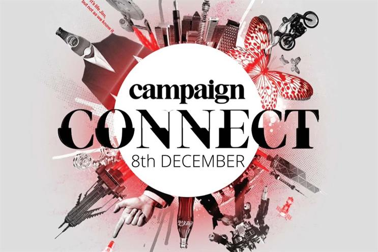 Campaign Connect: sessions are hosted across three continents