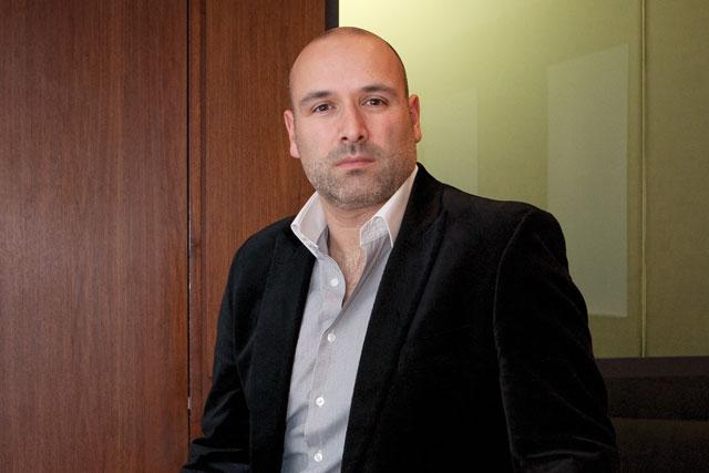 Marc Giusti: entrepreneurial plans