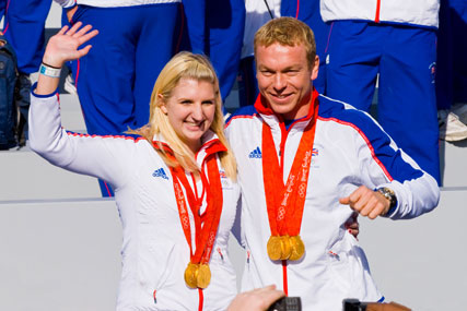 Visa to create Olympic themed TV show