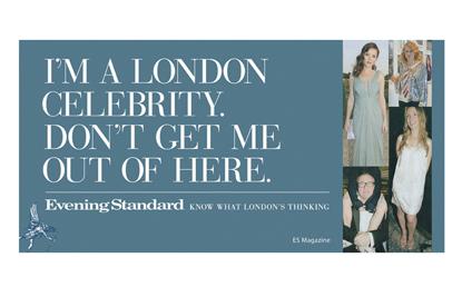 Evening Standard...relaunch