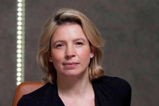 Caroline Foster Kenny: she is is joining IPG Mediabrands