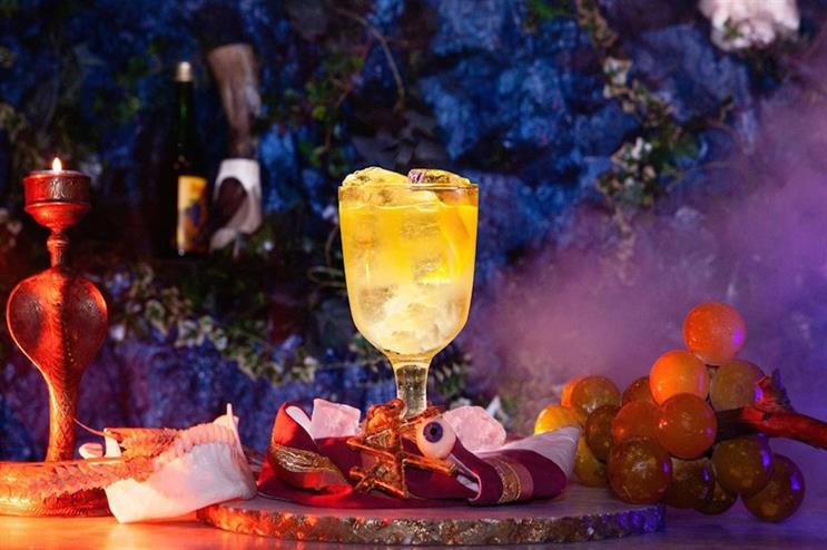 The botanical liquor – also known as the Elixir of Life – is one of France's oldest
