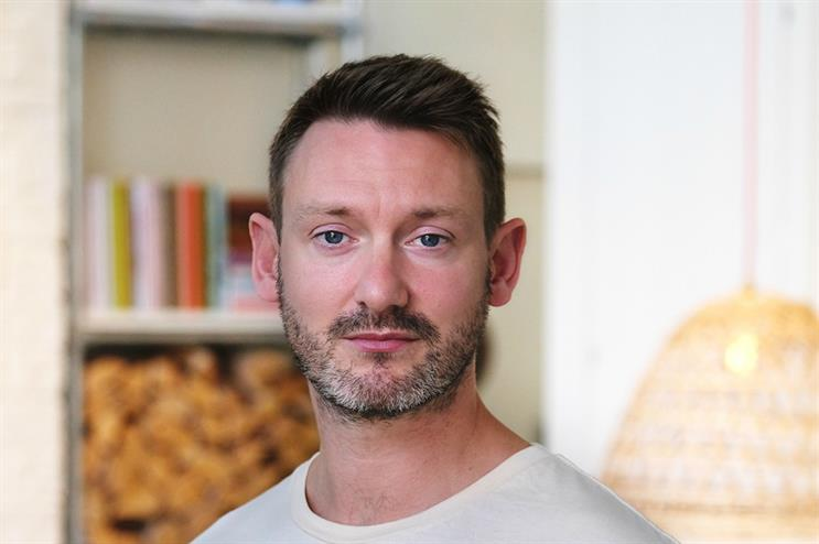 Chris Butler: joining Jack Morton Worldwide from Gyro