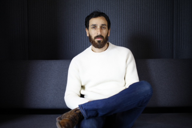 Matthieu Elkaim takes ECD role at BBDO Paris