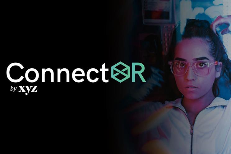 XYZ: Connector allows brands to decide who can log in to an experience and when