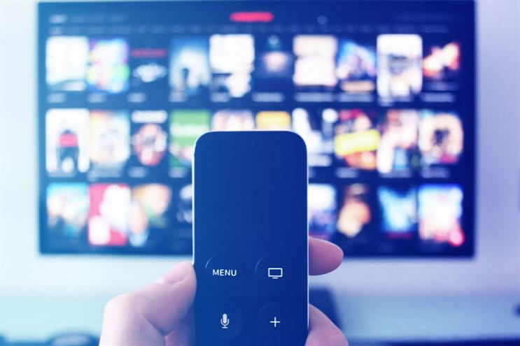 Do you think connected TV is coming of age?