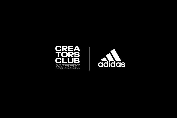 Adidas: chance to win artwork by Paolina Russo