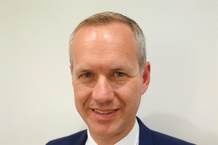 Chris Williams: newly appointed chief executive for PMX