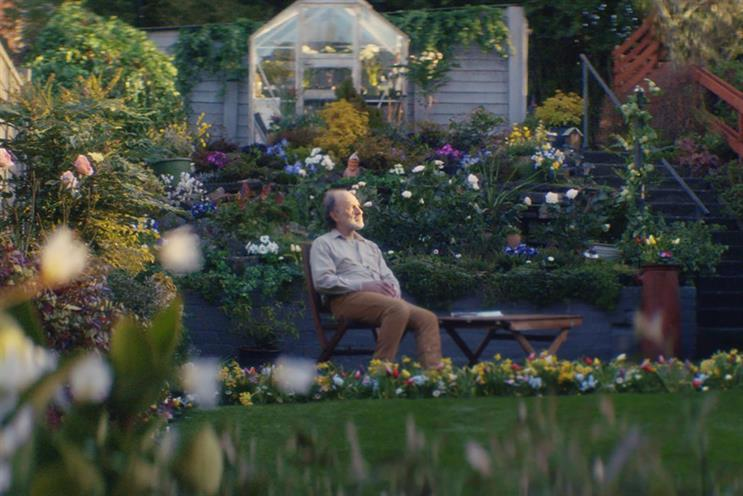 Cadbury: ads have depicted loneliness experienced by many older people