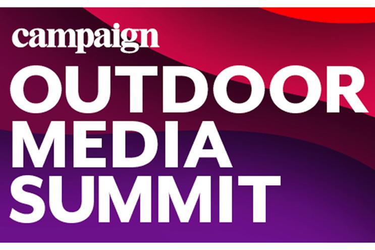 Campaign Outdoor Media Summit - 1 December 2020