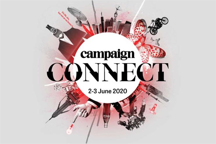 Campaign Connect: will discuss getting advertising back to business