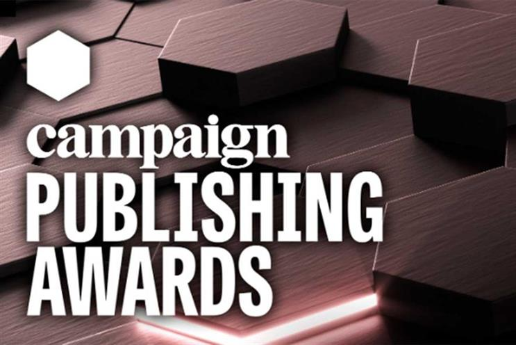 Campaign Publishing Awards: ceremony split over two days