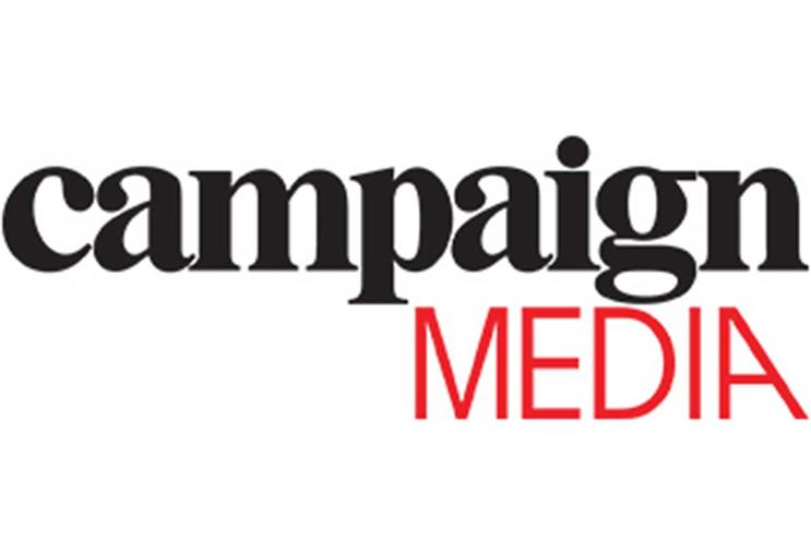 Campaign Media Awards: Rob Pierre is chair of judges