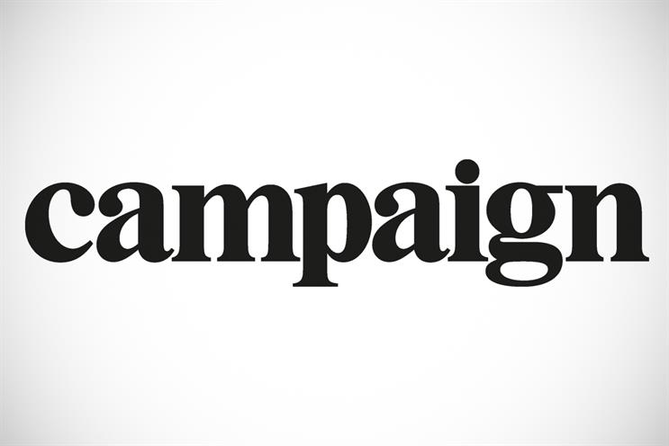 Message for Campaign's readers