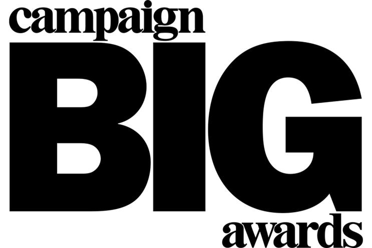 Campaign Big Awards | 9th October 2019