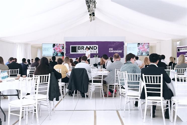 Absolut marketer Stephen Brown to speak at Campaign Brand Forum