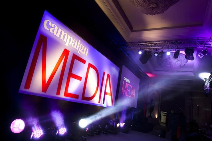 Entries open for Campaign Media Awards 2018